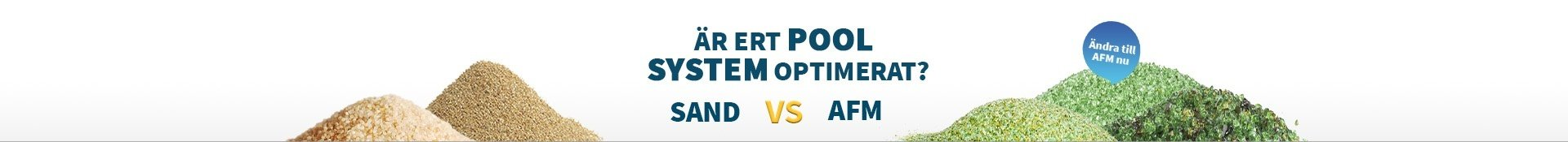 Optimize your pool