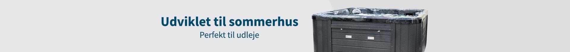 Sommarhus