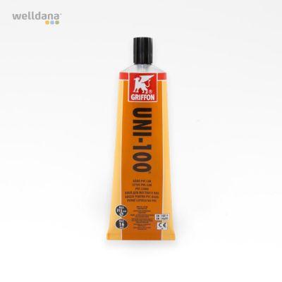 Griffon-lim i tub 125 ml Limma INTE PVC-slangar