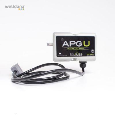 Welldana® Spa Ozonator 230 V. 50 mg/h. Max. 1100 liter.