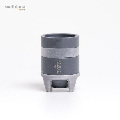 Membranhölje t/Cl4,1 M20 Welldana® styrenhet