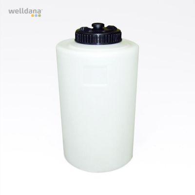 60-liters kemikalietank