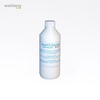 Spapolish 0,5 liter Polermedel