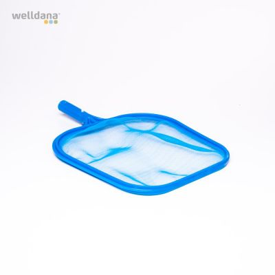 Standardytnät, plast