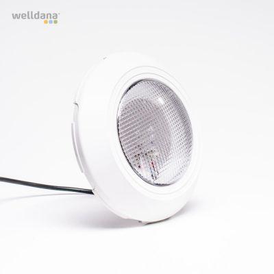 Platt undervattenslampa Liner 12 V, 100 W