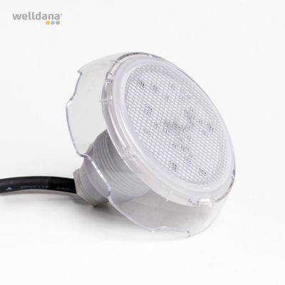 LED Mini lampe 36 led RGB