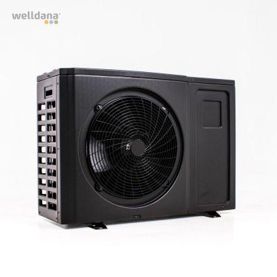 Split värmepump 9 kW