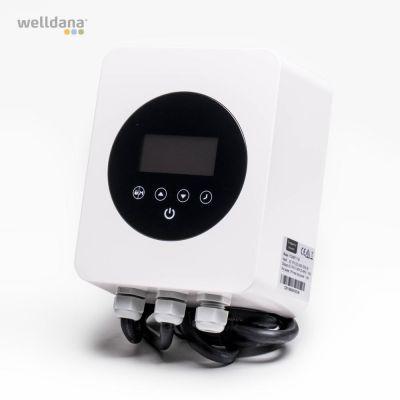 Frekvensomriktare För pumpar upp till 1,1 kWh