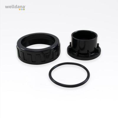 Adapter 90 mm Kapri och Karpa