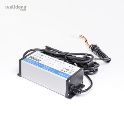 Ballast-transformator med kontakt till UV. Till modell ES20 & ES40.