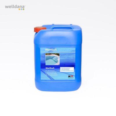 Wellsoft med pH-stabilisator 12 % 20 liter