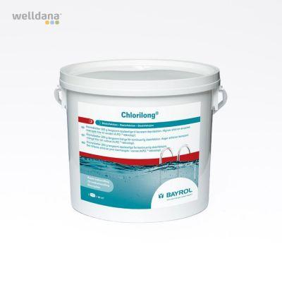 Chlorilong 200 5 kg Farligt gods – klass 9