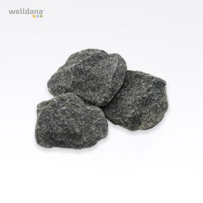 Bastusten (20 kg) ø 10–15 cm