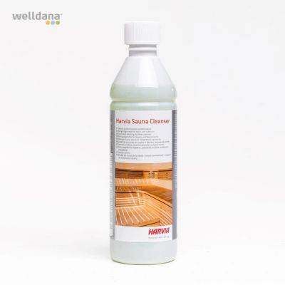 Sauna Rens 500 ml