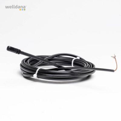 Temp. sensor med kabel Till Harvia-ånggenerator