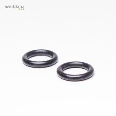 O-ring t/mutter. ml. dusch och munstycke Mayfair (2 st.) 8,00 x 2,00