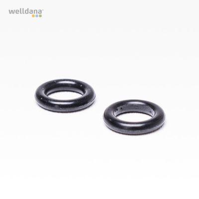 O-ring t/mutter. ml. dusch och munstycke Mayfair (2 st.) 6,00 x 2,00