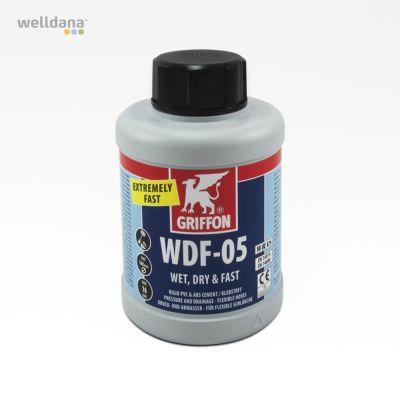 Griffon-lim för PVC/ABS/FLEX