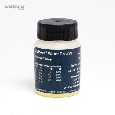 Buffertvätska för kalibrering