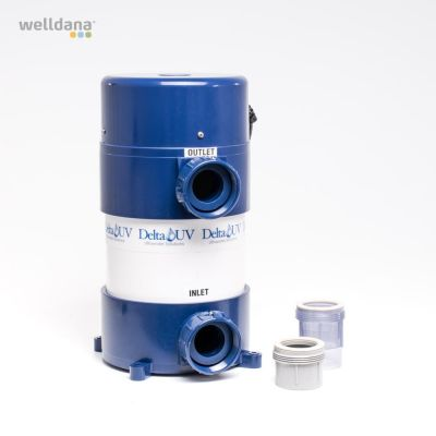 Welldana® UV Sanitizer