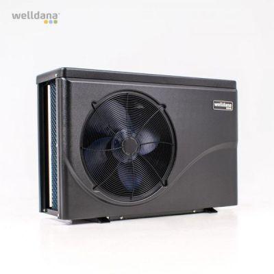 Welldana värmepump FPH Inverter-Plus