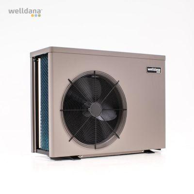 Welldana värmepump FPH Comfort Inverter