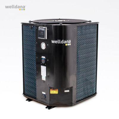 Welldana värmepump WMV