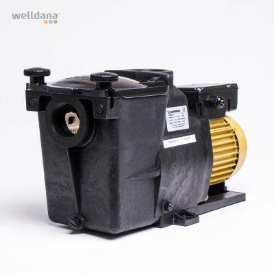 Hayward Super Pump Pro 230 V och 400 V