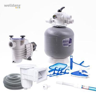 Welldana® filterpaket