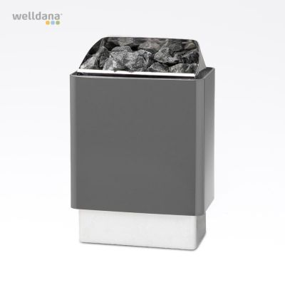 Bastuaggregat Welldana®-E, till ext.
