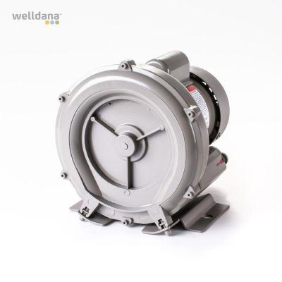 Welldana® sidokanalfläkt